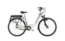 Hawk Longtourer E-Bike 7 28 inch